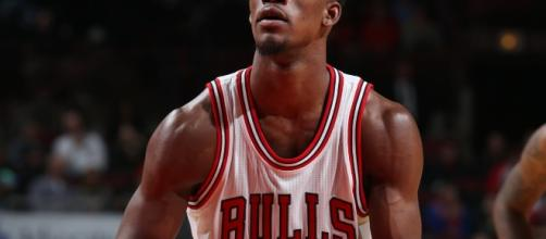 Jimmy Butler, Chicago Bulls - youtube screen cap / Today Sports