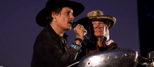 Johnny Depp Apologizes For Joke He Made About Assassinating President Trump|Inside Edition|Youtube