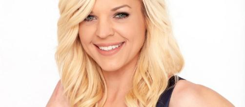 Kirsten Storms General Hospital ABC