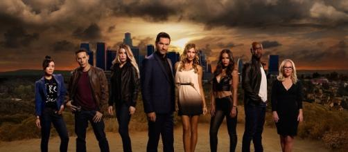 """Lucifer"" season 3 may see Lucifer Morningstar reunite with other family members. [Image via Pinterest/pinterest.com]"