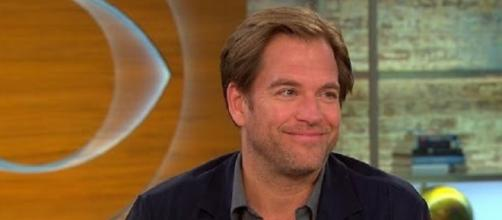 "Michael Weatherly as Anthony DiNozzo in ""NCIS."" Image credit :YouTube/CBS This Morning]"