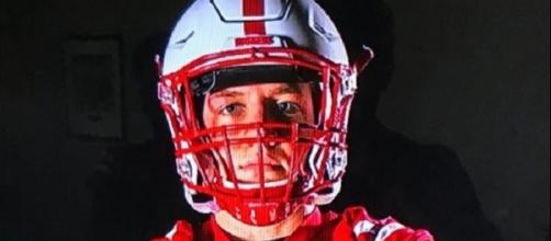 Nebraska football's newest commit is in-state - image via Twitter