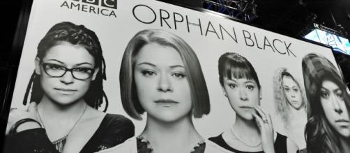 Orphan Black Promo (Image by warriorwoman531 via Flickr.)