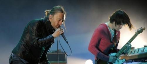 Radiohead, trionfo a Glastonbury
