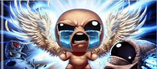 'The Binding Of Isaac: Afterbirth+' PlayStation 4 release inbound (Nicalis/Twitter)