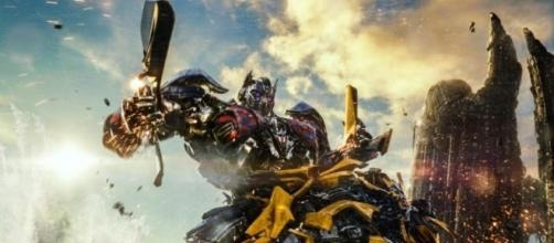 Transformers debuts to a franchise low | Today Latest News World - itthon.ma