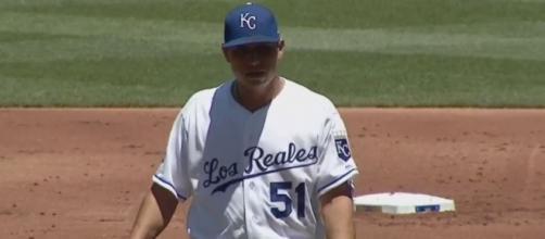 Vargas was decisive, Youtube, MLB channel https://www.youtube.com/watch?v=Di0PzQ4l2PE
