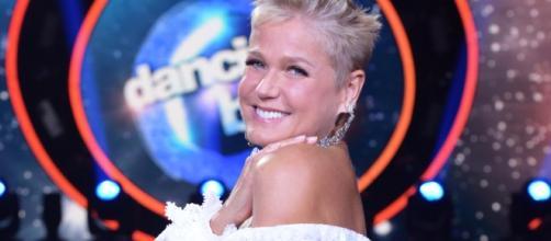 Xuxa está bastante contente com o sucesso comercial do seu programa