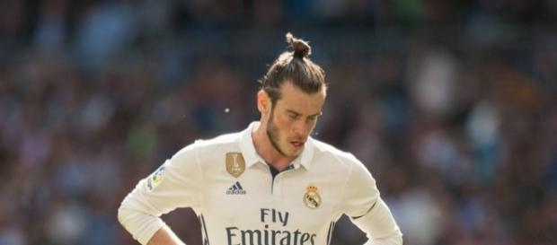 Bayern - Real Madrid: Gareth Bale está en punto muerto   Champions ... - elpais.com