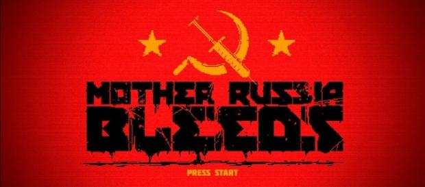 Checkpoint: [PC/PS4] Mother Russia Bleeds - rokuso.com