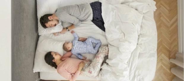Com a chegada do bebê, muita coisa muda na vida do casal
