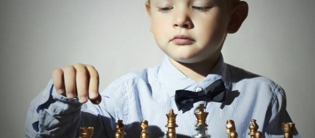 ¿El genio nace o se hace? La ciencia tiene una respuesta. rimacestarbien.com