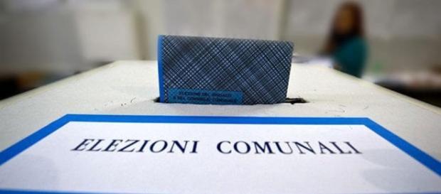 Elezioni comunali 2017, domenica 25 giugno i ballottaggi.