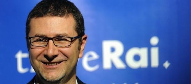 Fabio Fazio dovrebbe essere felice dopo la notizia del contratto da 11,2 milioni in Rai