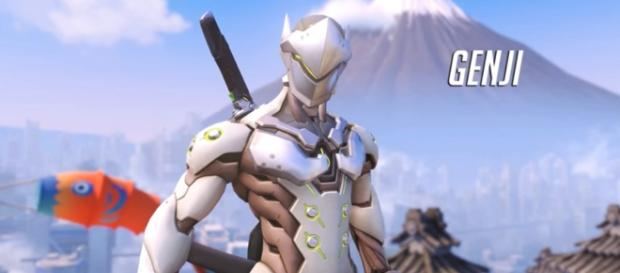 "Genji is considered a hero that requires a certain level of playability from ""Overwatch"" players (via YouTube/PlayOverwatch)"