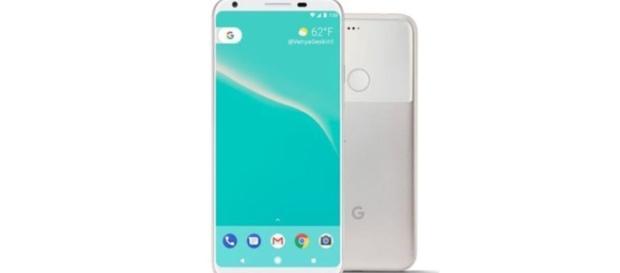 Google Pixel 2 Release Date, Specs , Price 2017 - Benjamin Geskin/Twitter