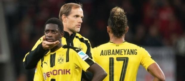 Le Paris Saint Germain est prêt à faire une offre incroyable pour ce footballeur !