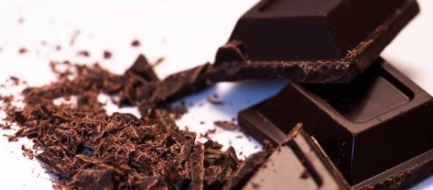 O poder do chocolate numa alimentação saudável.