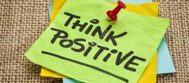 Penser positif pour être bien -