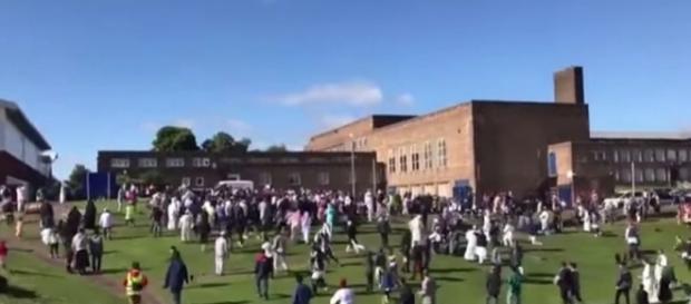 Westgate Sports Center [Image via YouTube/PhuKenh]