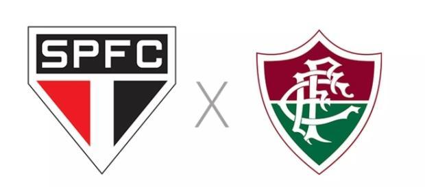 São Paulo e Fluminense fazem o duelo de tricolores no Morumbi