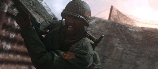 """Sledgehammer Games confirmed the inclusion of Uplink mode in """"Call of Duty: WW2"""" soon (via YouTube/Call of Duty)"""