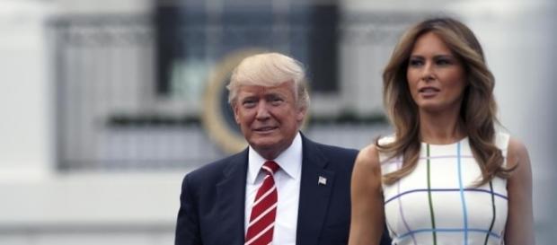 Trump doesn't hold Ramadan dinner, breaking White House tradition ... - wsbradio.com