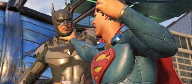 "Warner Bros. is set to bring the ""Injustice 2"" Battleground Series in Canada (via YouTube/Injustice)"
