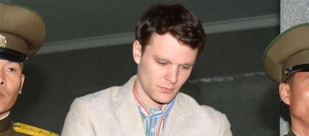 Who is Otto Warmbier, the college student held prisoner in North ... - businessinsider.sg