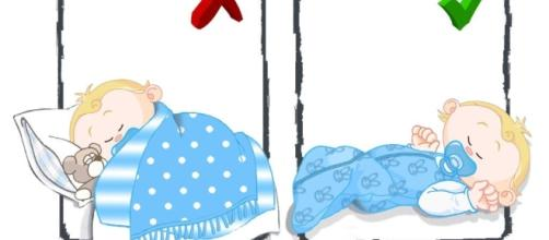 Los pasos para prevenir el Síndrome de Muerte Súbita del Lactante. - maternidadfacil.com