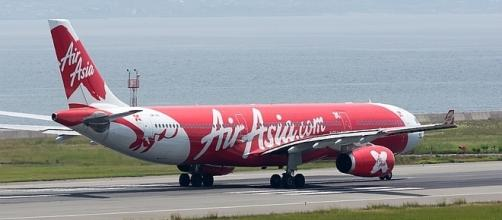 AirAsia passengers were asked to pray [Image: commons.wikimedia.org]