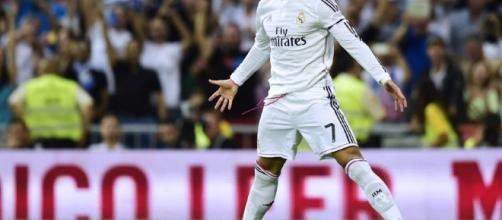 Alessandro Del Piero invita Ronaldo a Torino