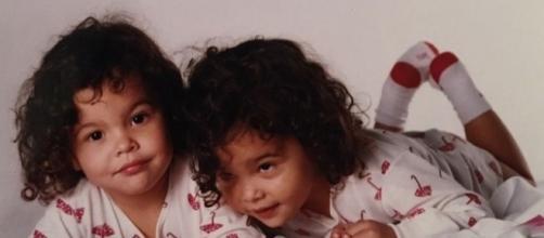 As gêmeas mais amadas do momento