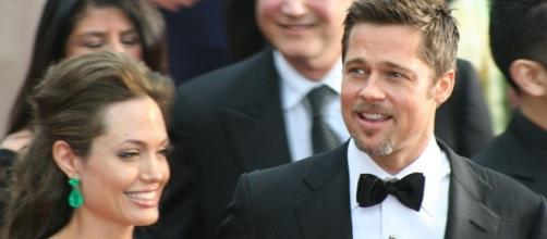 Brad Pitt has been linked to Australian model and actress Elle Macpherson. (Flickr/Chrisa Hickey)