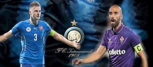 Calciomercato Inter: subito Skriniar, poi toccherà a Borja Valero