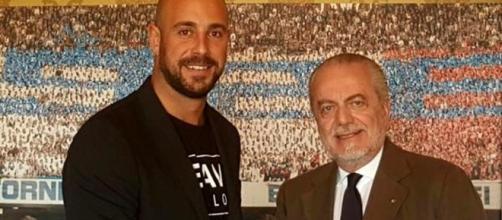 CALCIOMERCATO NAPOLI - Rebus Reina: i possibili scenari - napolitoday.it