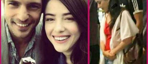 Cherry Season: Serkan ed Ozge aspettano un bambino?