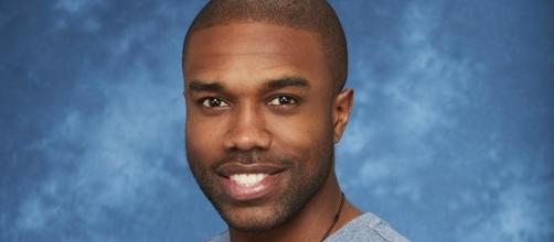 """DeMario Jackson will not participate in """"Bachelor in Paradise"""" after scandal. (Facebook/The Bachelorette)"""