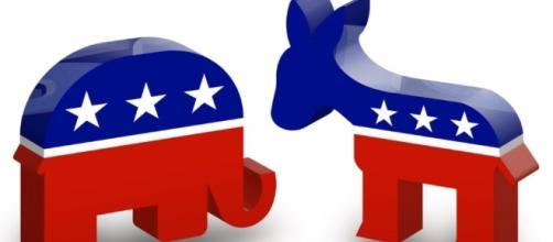 Democratic and Republican Parties 2017