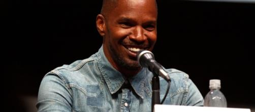 Did Jamie Foxx hint about breaking up with Katie Holmes? Photo by Gage Skidmore via Flickr