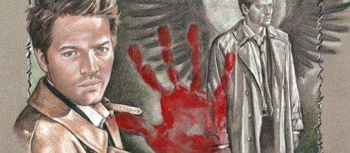 El Diario del Vigilante: El Evangelio de Castiel (Uno) - blogspot.com