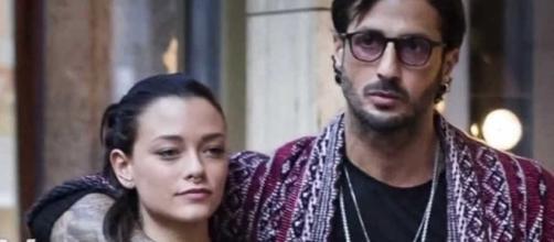 Fabrizio corona si sposa con Silvia Provvedi - Il Gazzettino.it - ilgazzettino.it