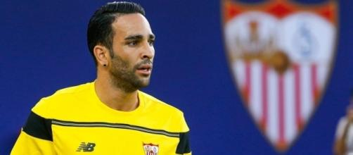 Fiche Adil Rami - Seville, Liga, Espagne : Infos, Mercato, Stats ... - madeinfoot.com