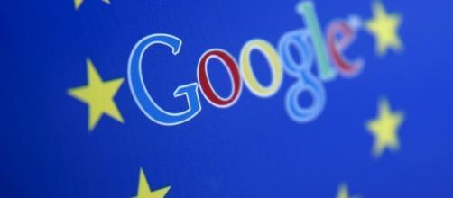 Google, maxi multa dall'Unione Europea.