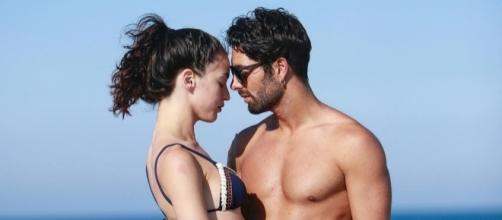 Gossip News Uomini e Donne   Claudio e Ginevra ( Foto Instagram )