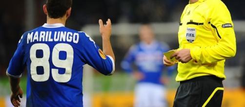 Il Lecce sogna il ritorno di Guido Marilungo