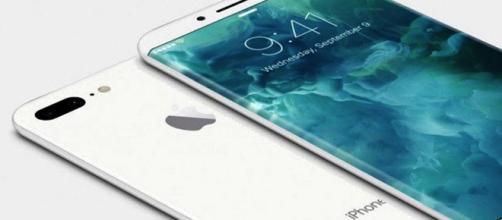 Il nuovo iPhone 8 potrebbe essere presentato ufficialmente a settembre