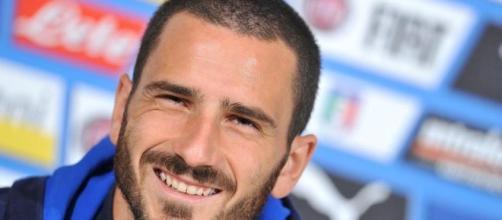 Inter, clamoroso contatto con Bonucci