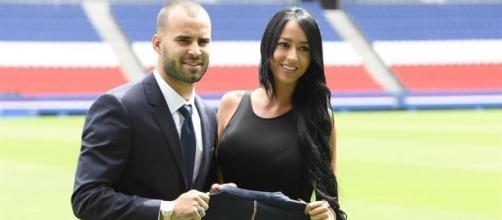 Jesé Rodríguez confirma el embazado de su novia Aurah Ruiz (MYHYV) - europapress.es