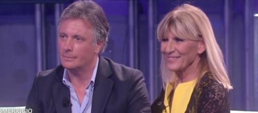 """Giorgio Manetti contro Gemma Galgani: """"A Uomini e Donne mi ha umiliato"""""""